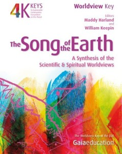 Keepin Song of the Earth